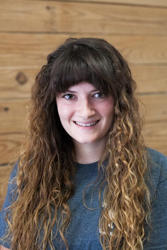 Amber Wodarz