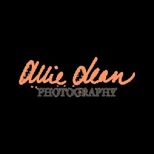 Sponsor - Allie Dean Photography