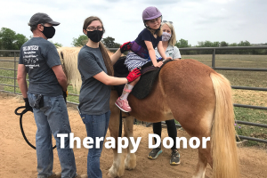 Therapy Donor